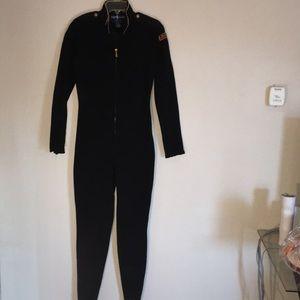 Vintage Ralph Lauren ski suit snow suit sz 6